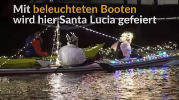 video: winter-weihnachts-atmosphäre weltweit