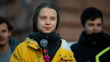 Greta Thunberg: Jetzt meldet sich die Bahn zu ihrem Tweet