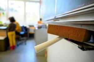 Bildung: Zehn Millionen Euro für Berliner Brennpunktschulen