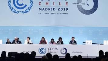Nach zähen Verhandlungen: UN-Klimagipfel einigt sich auf Kompromiss