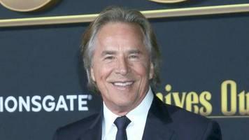 Don Johnson: Der Miami Vice-Star feiert 70. Geburtstag