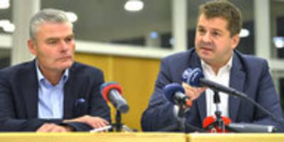 koalitionskrise in sachsen-anhalt: nazikontakte spalten kenia