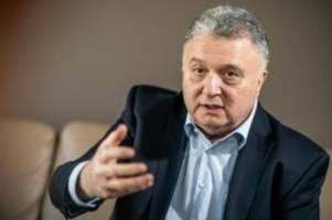 antisemitismus-vorwurf: israels botschafter nimmt deutschen diplomaten in schutz