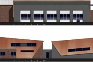 Neubau: Hittfelder Feuerwehr zieht in neues Gerätehaus