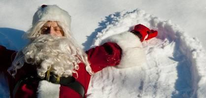 Heiße oder weiße Weihnachten? – So stehen die Chancen auf Schnee
