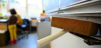 Personalmangel macht nicht vor Schulen halt