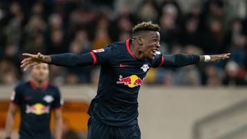 Bundesliga: Souveräne Leipziger vorn - Coutinho bringt Bayern auf Kurs