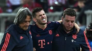Weltmeister nicht einsatzfähig: Hernández fehlt dem FC Bayern auch zum Rückrundenstart