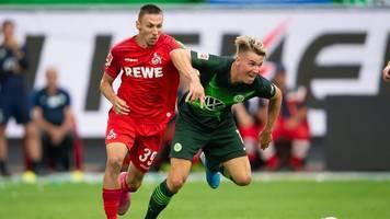 sportchef fc köln: heldt dementiert churlinov-wechsel nach stuttgart