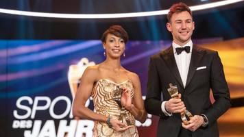 sportler des jahres 2019: leichtathletik-stars räumen ab