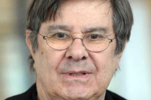 Theaterstar und Seriendarsteller: Gerd Baltus mit 87 Jahren verstorben