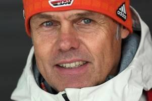 Skisprung-Bundestrainer Bauer ist DOSB-Trainer des Jahres