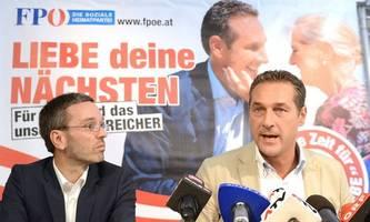 Kickl glaubt nicht an Erfolg der Allianz für Österreich