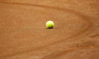 Mehr als 135 Tennispieler in Wettskandal verwickelt
