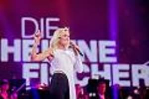 Fake-Karten für mehr als 300 Euro - Ärger am Rande von Helene-Fischer-Show: Fans sauer wegen ungültiger Tickets