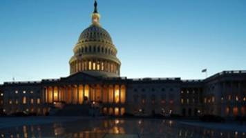 Impeachment: Woche der (ersten) Entscheidung