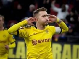 BVB: Gegen Leipzig wird es sicher brennen bei uns