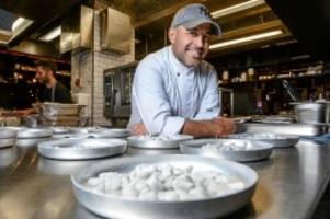 kulinarischer adventskalender: pfannkuchen auf israelisch