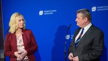 einigung zum klimapaket in mecklenburg-vorpommern umstritten