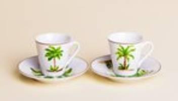 palmen: das paradies existiert