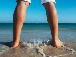 plastikmüll und hoffnung: der ozean raubt mir noch immer den atem
