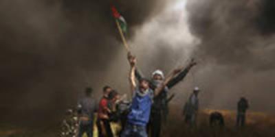 Waffenruhe mit Hamas im Gespräch: Arbeitskräfte statt Raketen