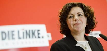 amira mohamed ali - neue vorsitzende der linken-bundestagsfraktion