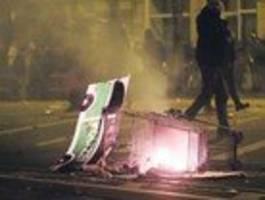verfassungsschutz warnt vor radikalisierung