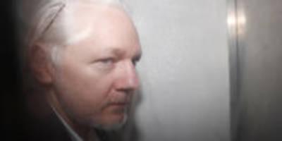 wikileaks und pressefreiheit: solidarisch mit julian assange
