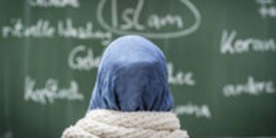 kopftuchverbot in Österreich: probleme verstecken