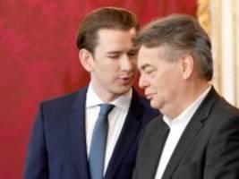 Österreich: ende eines ausnahmezustands