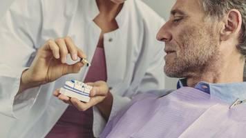 tarifvergleich: die besten zahnzusatzpolice