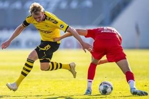 dürftige vorstellung: bvb gegen lüttich 0:0