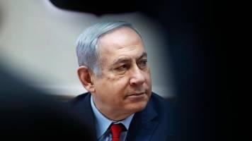 das auffällige schweigen israels