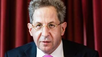 maaßen: cdu sollte kandidat für ministerpräsidenten stellen