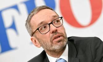 harte oppositionspolitik: fpÖ lehnt schonfrist für regierung ab