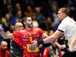 Kroatien schlägt Montenegro: Titelverteidiger Spanien startet locker in EM