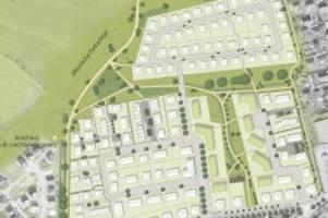 Norderstedt: Baugebiet Sieben Eichen – Bürger sind wieder gefragt