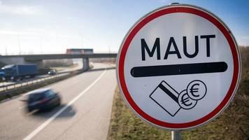 untersuchungsausschuss: fdp will wegen maut-akten bundesgerichtshof einschalten