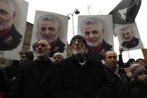 us-konflikt mit dem iran: teheran kann nicht wissen, was trump will. leider gilt das für ...