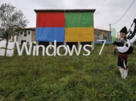 Windows 7: Risiko im Rechner