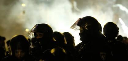 Polizei warnt vor Linksterrorismus in Leipzig-Connewitz