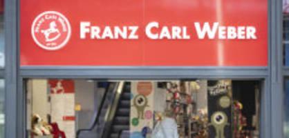 spielwaren-unternehmen: franz carl weber hat einen neuen chef