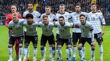 dfb-team: fans haben nationalspieler des jahres 2019 gewählt