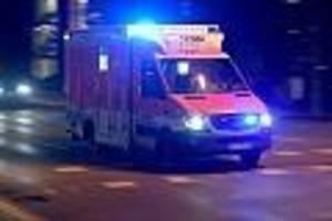 polizei ermittelt - drama in niedersachsen: kind stirbt beim spielen im garten