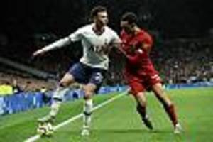 Premier League - FC Liverpool gewinnt auch gegen Tottenham Hotspur