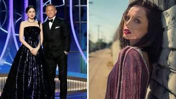 Keine Zeit zu Sterben: Daniel Craig empfahl dieses Bond-Girl höchst persönlich: Das ist Ana de Armas