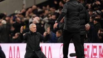 Premier League: Auch Mourinho verzweifelt an Klopp - Reds holen Rekord