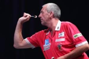 Weltmeisterschaft in London: Waliser Wayne Warren gewinnt Titel bei der BDO-Darts-WM