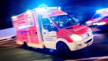 feuerwehrmann außer dienst attackiert